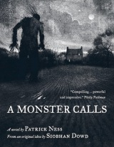 Book Review: 'A Monster Calls' by Patrick Ness